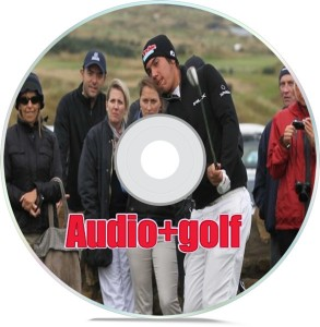 audio+golf